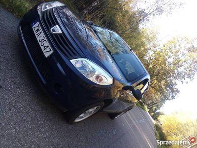 używany Dacia Sandero zadbana bez wkładu finansowego