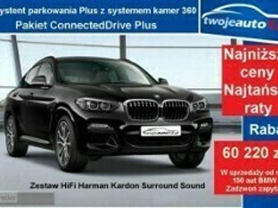 używany BMW X4 II xDrive30d Model MSport, Pak. Business Class, First Class, Panorama+H