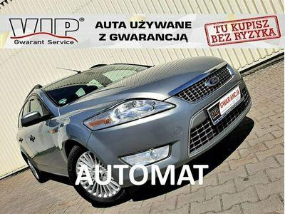 używany Ford Mondeo TDCI Automat GHIA Serwisowany Gwarancja VIP Gwarant Mk4 (2007-2014)
