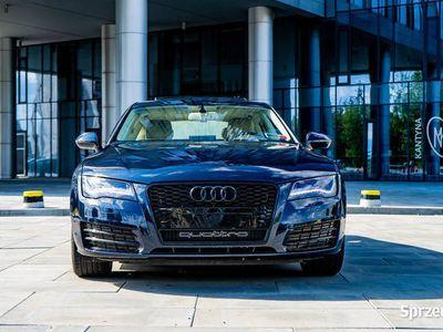 używany Audi A7 3.0 tfsi