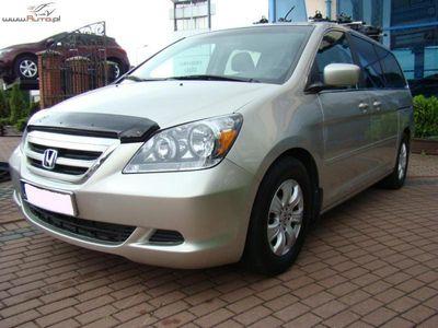 używany Honda Odyssey 3.4 2007r. ręczna klima.