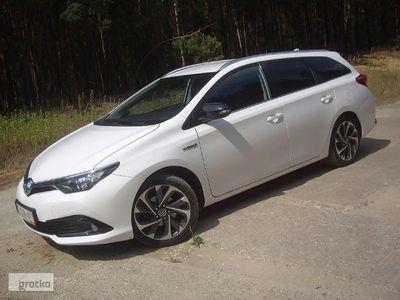używany Toyota Auris II idealny stan - serwisowany w ASO - minimalny przebieg