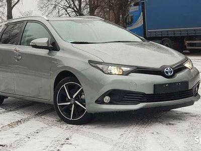 używany Toyota Auris Touring 2018 Hybryda