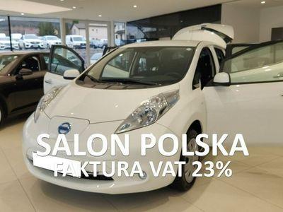używany Nissan Leaf 0dm 109KM 2017r. 18 948km