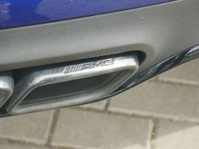 używany Mercedes C63 AMG Mercedes-AMGCoupé