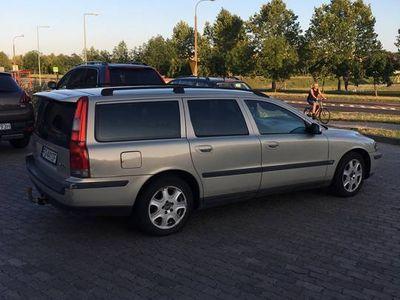 używany Volvo V70 D5, 2001
