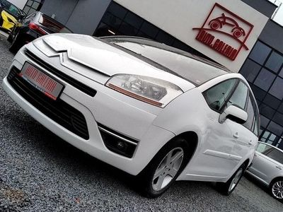 używany Citroën Grand C4 Picasso I 2 osobowy !!! 2.0 HDI 136 KM !!! Automat !!!, Koszalin