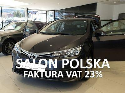 używany Toyota Corolla 1.6dm 132KM 2018r. 26 847km