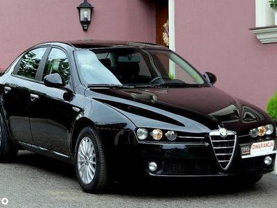 używany Alfa Romeo 159 I Bezwypadkowy+Opłacony+Serwisowany+Gwarancja w Cenie!!!