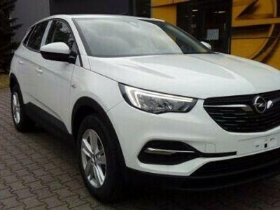 używany Opel Grandland X Grandland XEnjoy 130 KM Turbo benzyna