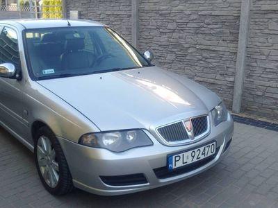 używany Rover 45 Lift 2004 - OC + Przegląd 08.2020