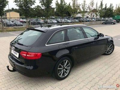 używany Audi A4 b8 2014 rok piękna ,alu17, Euro 6 ,navi,skóra bronze