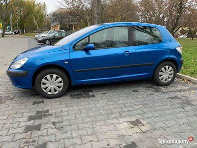 używany Peugeot 307 1.6 2002