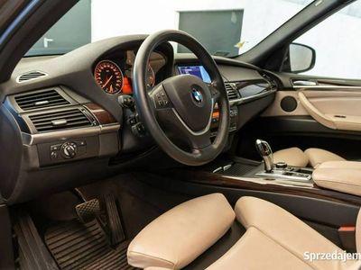 używany BMW X5 E70 3.0 245KM