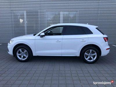 używany Audi Q5 Q5 III sport 35 TDI quattro 120(163) kW(KM) S tronic Salon Polskasport