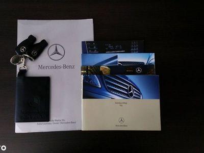 używany Mercedes Vito W639