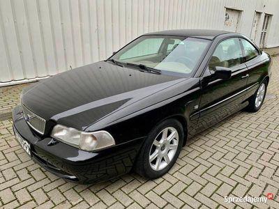 używany Volvo C70 2.4 Turbo