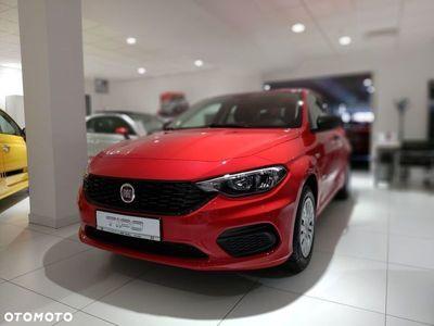 używany Fiat Tipo 1.4dm 95KM 2017r. 1km