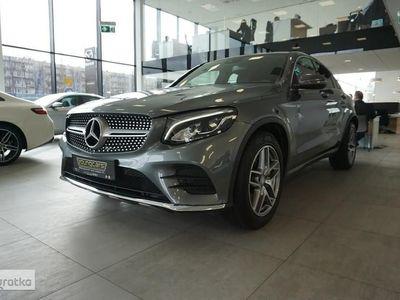 used Mercedes 220 4Matic Coupe / AMG / LED / Dostępny