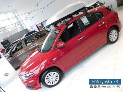 używany Fiat Tipo II