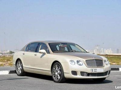 używany Bentley Continental 6dm 560KM 2011r. 139 613km
