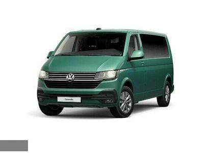 używany VW Caravelle 2dm 150KM 2019r. 1 820km