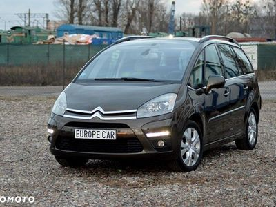 gebraucht Citroën Grand C4 Picasso I