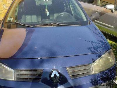 używany Renault Mégane II Kombi 1.6 LPG 2004