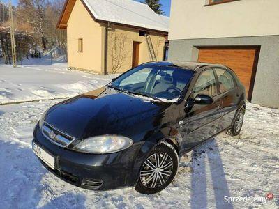 używany Chevrolet Lacetti / Chevrolet1.6 16V 109KM 2004