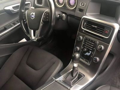 brugt Volvo S60 II