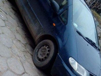 używany VW Sharan 1.9 tdi 90km cały na części