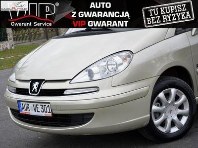 używany Peugeot 205 807 2.0dm3 110KM 2005r. 205 000km 2.0 HDi 110 KM Tylkotys km Koszt Rej. 256 zł