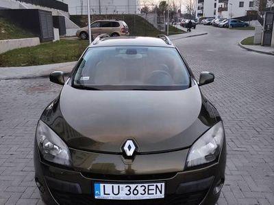 używany Renault Mégane III Kombi