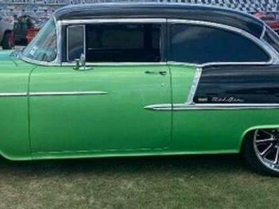 używany Chevrolet Bel Air 1955 158 KM V (1961-1964)