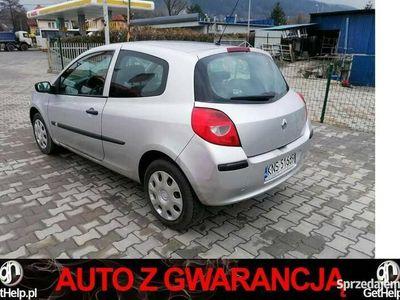 używany Renault Clio 2008