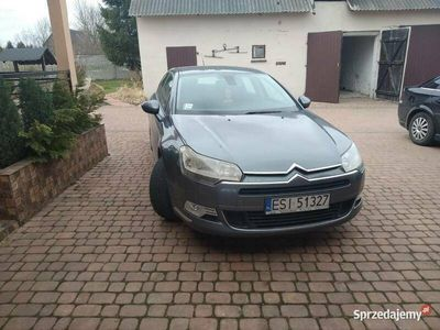 używany Citroën C5 2.0 HDI