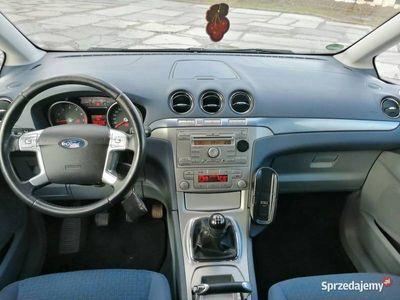 używany Ford Galaxy