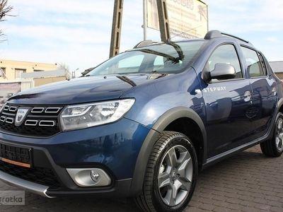 używany Dacia Sandero Sandero IIStepway Nowy samochód z przebiegiem 133km.