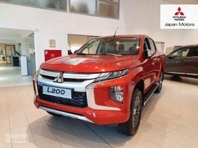 używany Mitsubishi L 200 rabat: 17% (28 900 zł)
