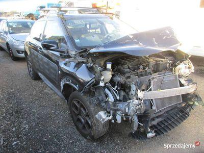 używany Citroën C4 Cactus EE437