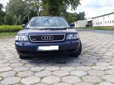 używany Audi A8 D2 4,2 QUATTRO