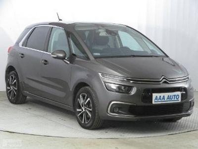 używany Citroën C4 SpaceTourer C4, Salon Polska, Serwis ASO, Skóra, Navi, Klimatronic,
