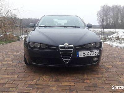 używany Alfa Romeo 159 1.9