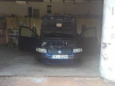 używany Fiat Stilo 5d 1.9JTD 115KM 2003r.