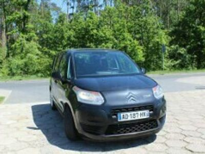 używany Citroën C3 Picasso