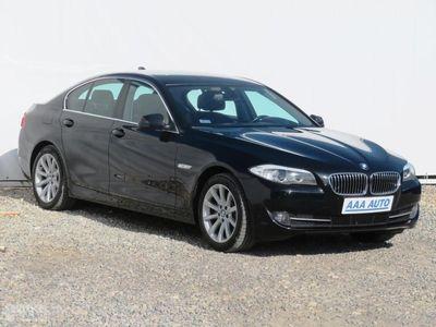 używany BMW 214 SERIA 5 ,KM, Automat, Skóra, Navi, Xenon, Bi-Xenon, Klimatronic,