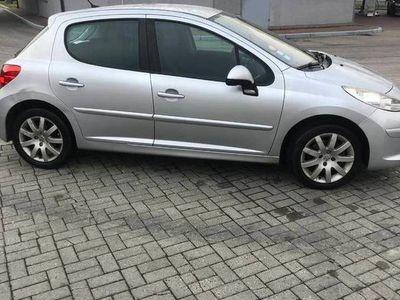 używany Peugeot 207 1.6 VTI