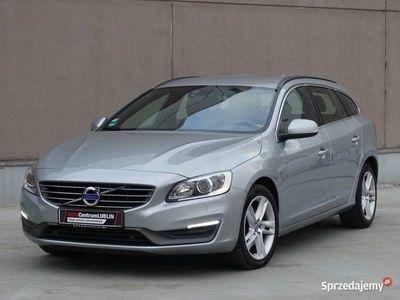 używany Volvo V60 I 2.0 D-4 181KM Navi/Bi-xenon/Przebieg 77tys./Parktronic/Pod.Fotele
