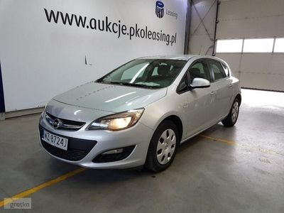 brugt Opel Astra Astra J Astra IV Hatchback 12-16,IV 1.7 CDTI Essentia