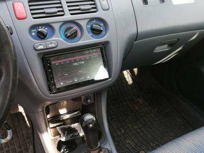 używany Honda HR-V